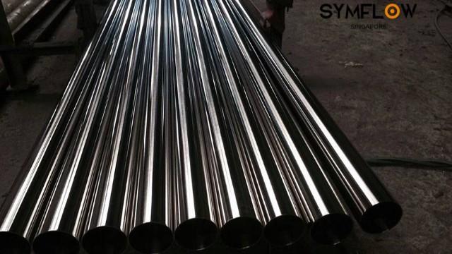 316L不锈钢管和316不锈钢管的区别有哪些?