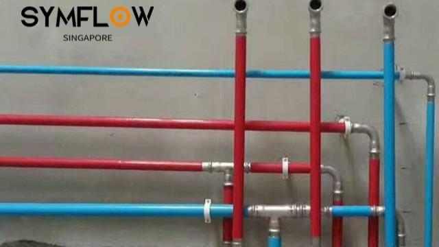 家装用不锈钢水管为什么比PPR管更有优势?