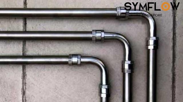 304不锈钢水管受欢迎的原因