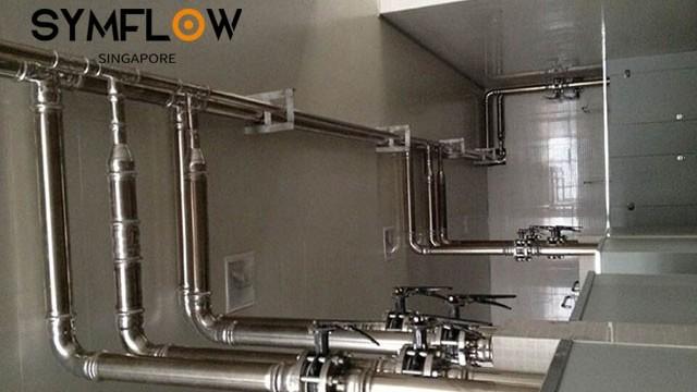 家装不锈钢水管的优点