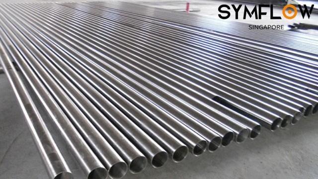 薄壁不锈钢管与铜管的区别有哪些?