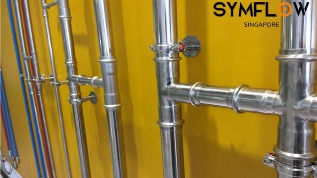 怎么防止不锈钢卡压式管件缝隙腐蚀?
