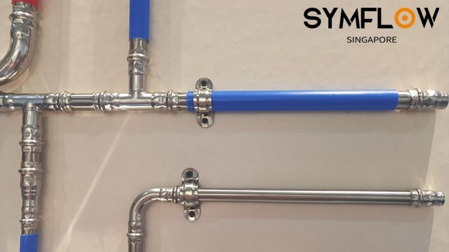 给水管首选304不锈钢水管的原因