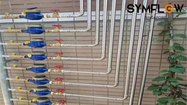 304不锈钢水管需要早用的原因