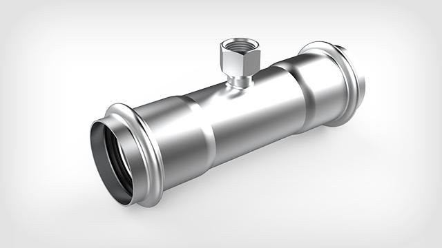 304不锈钢管材的应用范围和加工方法