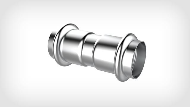 家装管道到底该选塑料管件还是不锈钢管件?