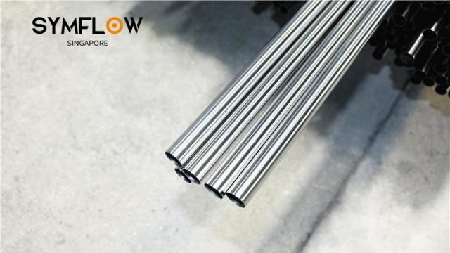 如何分辨304不锈钢管材的优劣?