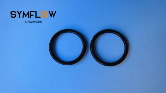 双卡压不锈钢管件采用O型密封圈的好处