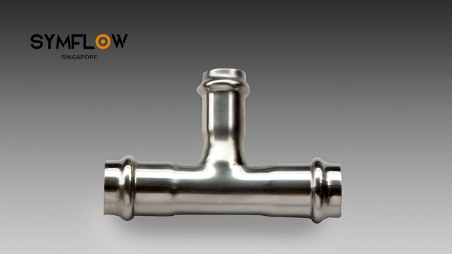 卡压式不锈钢管的维护方法