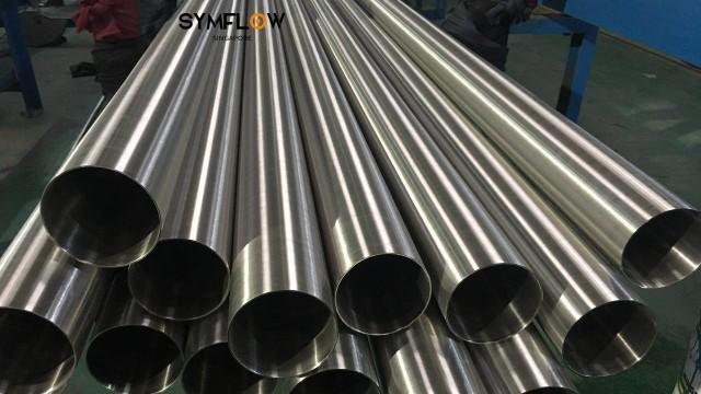 薄壁不锈钢管材为何会受到大力推行?