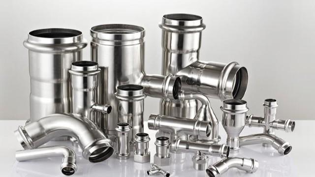不锈钢水管的发展前景是怎样的?